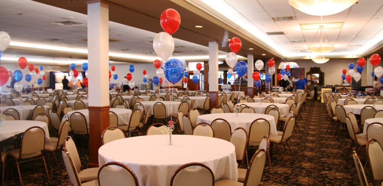 Small Function Rooms Plymouth Ma