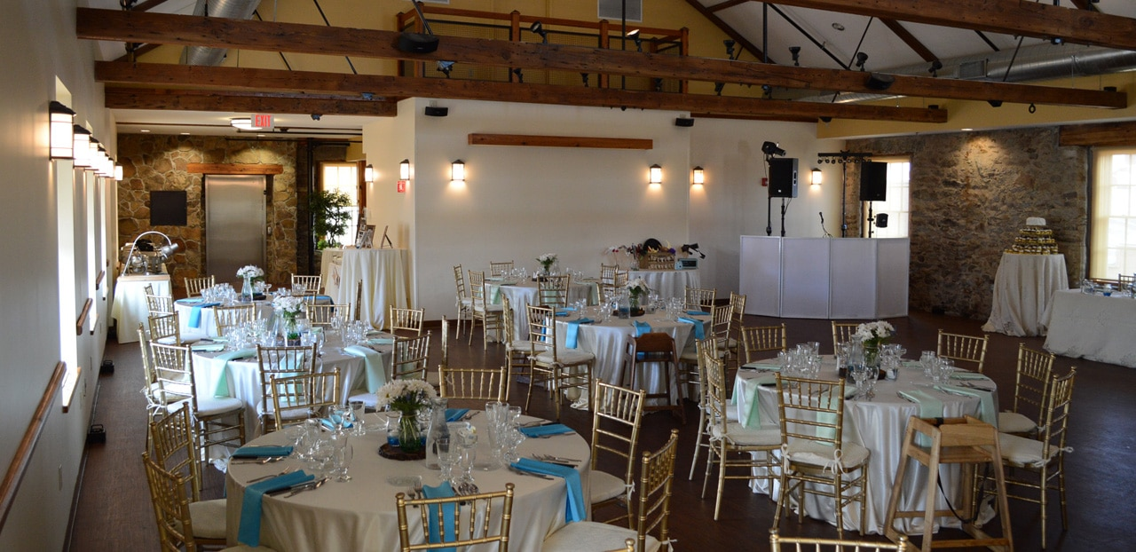 Waypoint Event Center Lafrance Hospitality